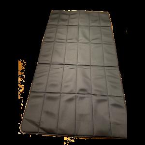 3D Fitnessmatte - Outdoormatte - Campingmatte